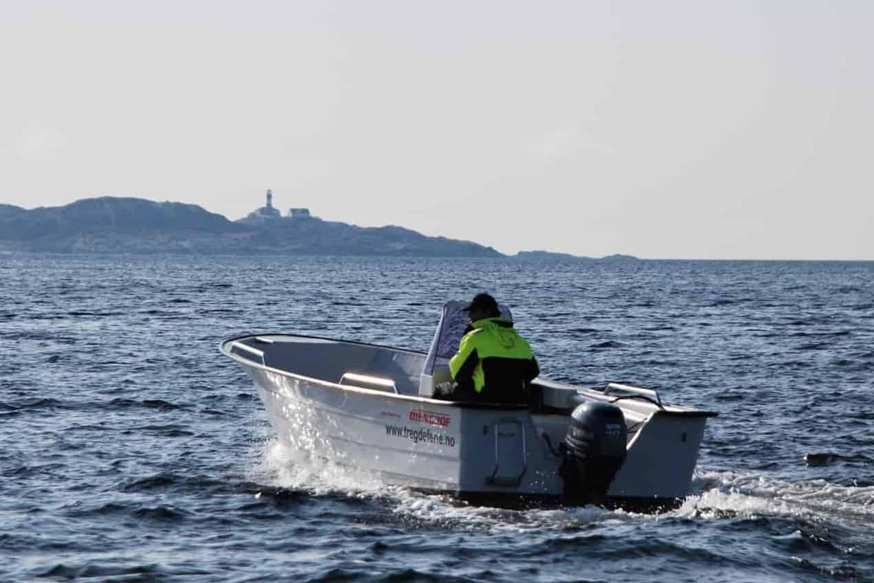 Øien båt